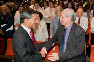 Prof Arthur Lim